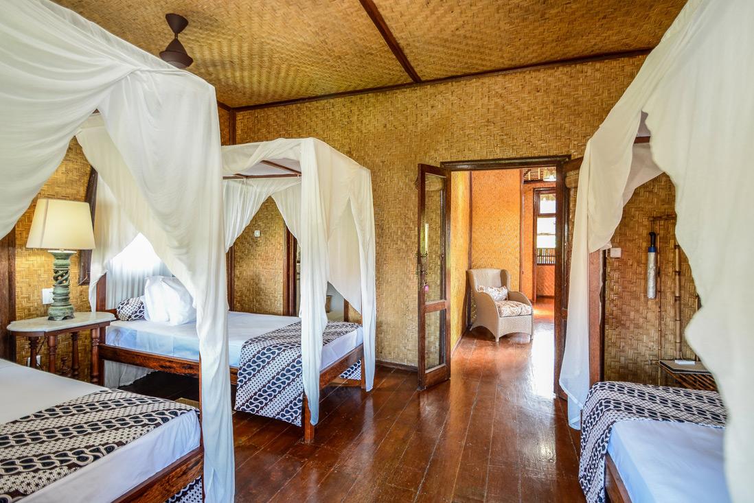 Villa Kayu C